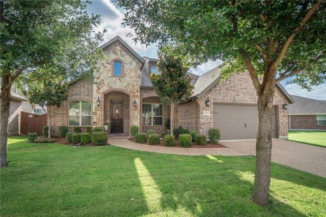 2113 Fairway Woods Drive, Wylie, TX 75098 (MLS #13880721) :: Magnolia Realty