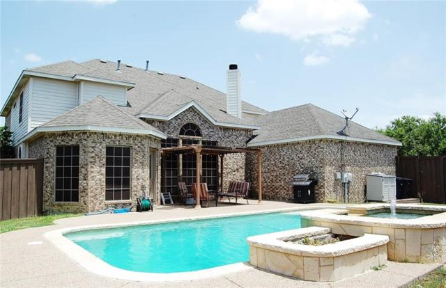 6801 White River Drive, Fort Worth, TX 76179 (MLS #13880727) :: The Real Estate Station