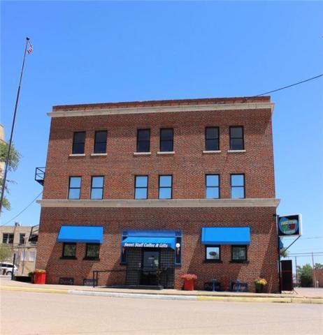 100 E Williams Street, Breckenridge, TX 76424 (MLS #13880757) :: Team Hodnett