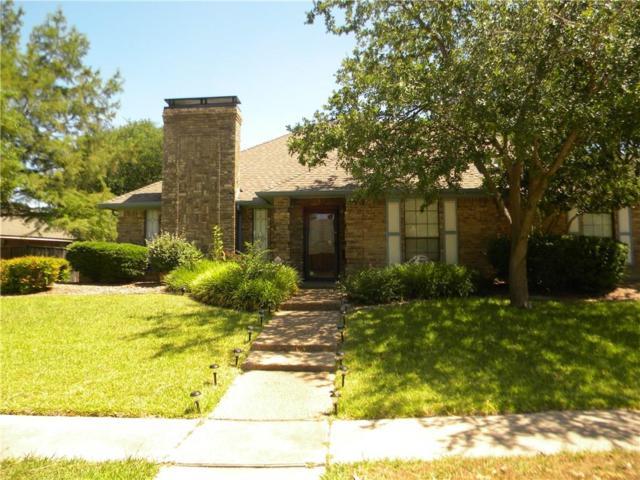 1100 Sandy Creek Drive, Allen, TX 75002 (MLS #13880871) :: The Chad Smith Team