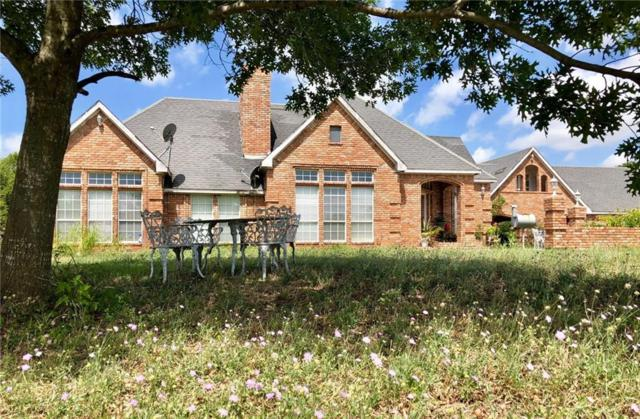 1020 Simpson Road, Lowry Crossing, TX 75407 (MLS #13880878) :: RE/MAX Landmark