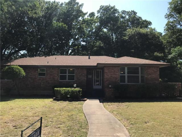 601 Ray Andra Drive, Desoto, TX 75115 (MLS #13880880) :: RE/MAX Landmark