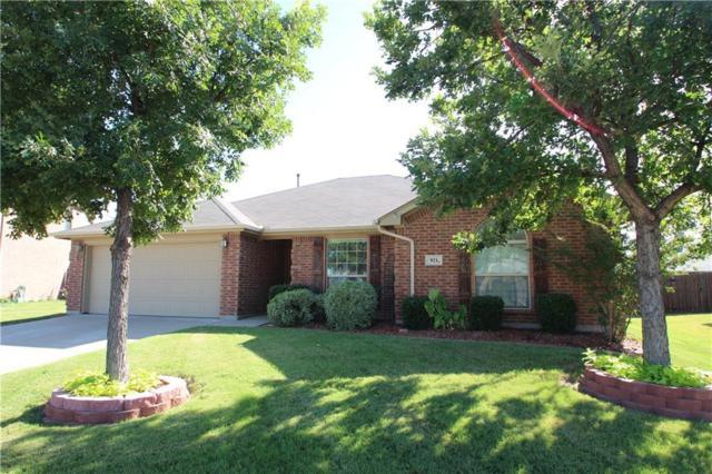 921 Keel Line Drive, Crowley, TX 76036 (MLS #13880897) :: Magnolia Realty