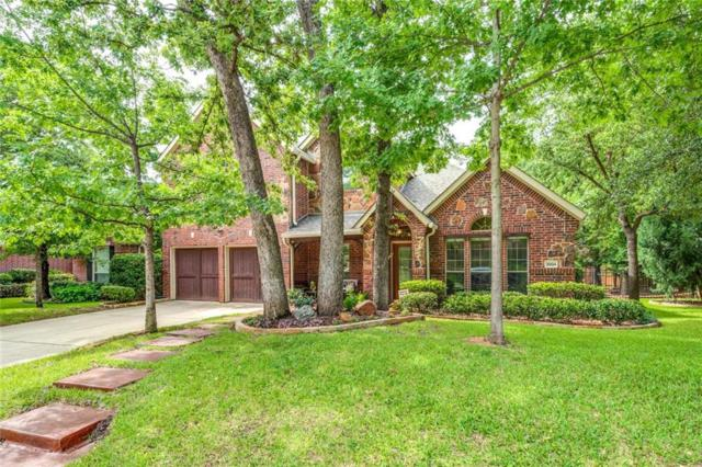 3004 Enchanted Oaks Circle, Corinth, TX 76210 (MLS #13880956) :: Frankie Arthur Real Estate