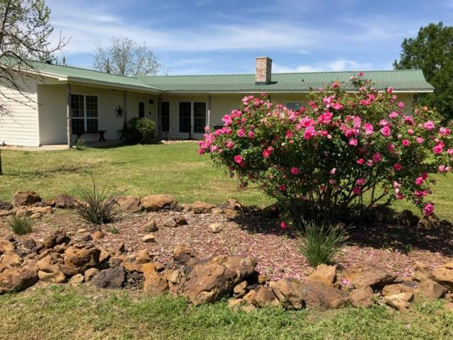 562 Cr 3534, Saltillo, TX 75478 (MLS #13881079) :: Team Hodnett
