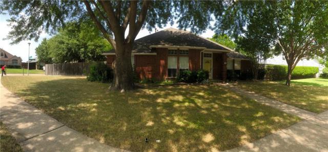 1701 Lordsburg Drive, Garland, TX 75040 (MLS #13881102) :: RE/MAX Pinnacle Group REALTORS