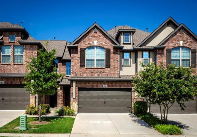 921 Brookville Court, Plano, TX 75074 (MLS #13881119) :: Team Hodnett