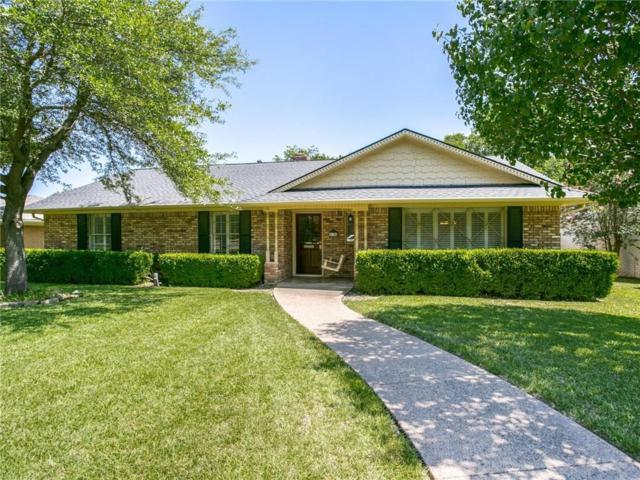9744 Parkford Drive, Dallas, TX 75238 (MLS #13881140) :: Team Hodnett