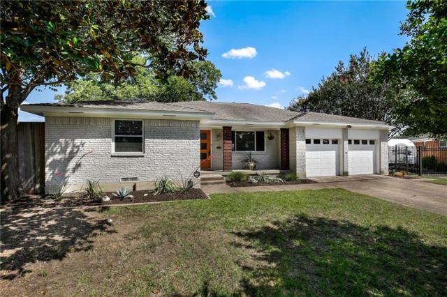 8526 Sweetwood Drive, Dallas, TX 75228 (MLS #13881144) :: Magnolia Realty