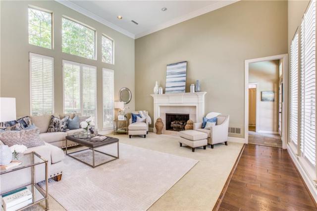4511 Bretton Bay Lane, Dallas, TX 75287 (MLS #13881186) :: Robbins Real Estate Group