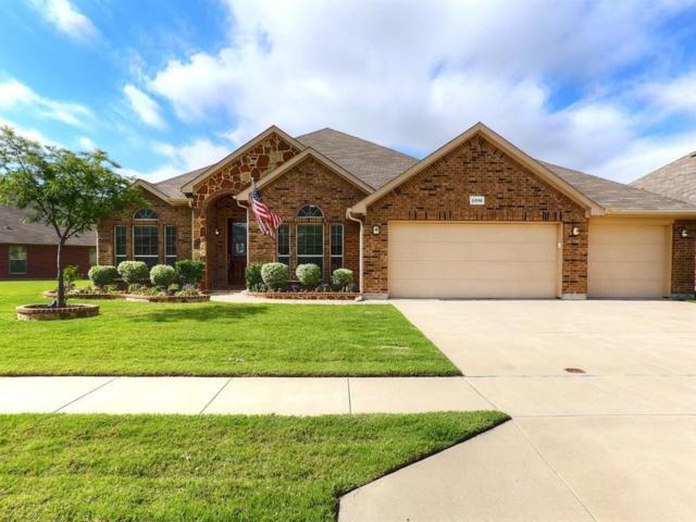 2036 Mountain Hawk Drive, Fort Worth, TX 76177 (MLS #13881187) :: Magnolia Realty