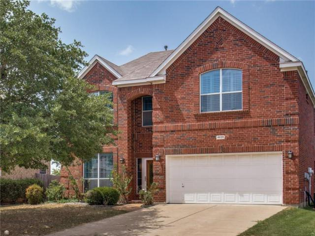 4628 Barberry Tree Cove, Fort Worth, TX 76036 (MLS #13881273) :: Magnolia Realty