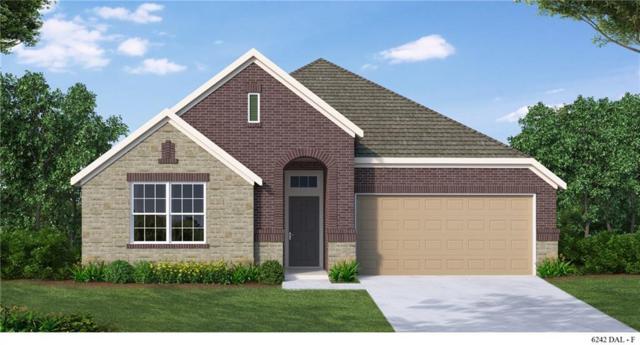 5548 Annie Creek Road, Fort Worth, TX 76126 (MLS #13881282) :: Team Hodnett