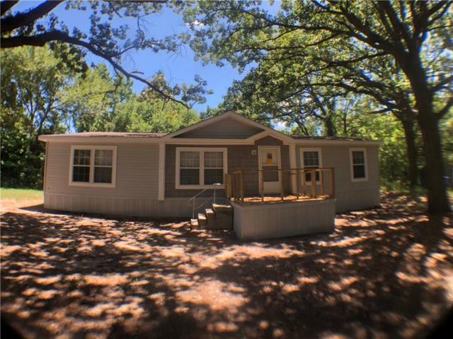 13261 County Road 1125, Tyler, TX 75709 (MLS #13881298) :: Team Hodnett