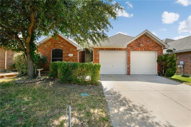 8029 Buffalo Bend Court, Fort Worth, TX 76137 (MLS #13881307) :: Magnolia Realty