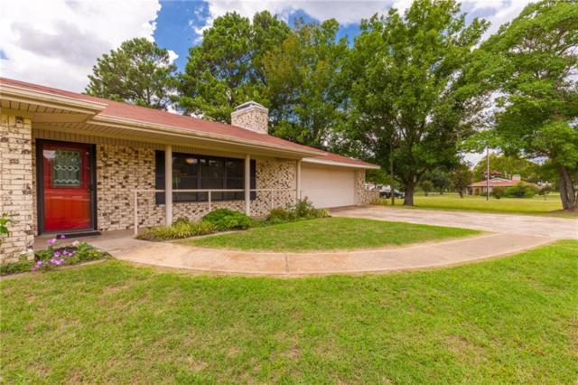 21009 SE State Highway 64, Canton, TX 75103 (MLS #13881326) :: Team Hodnett