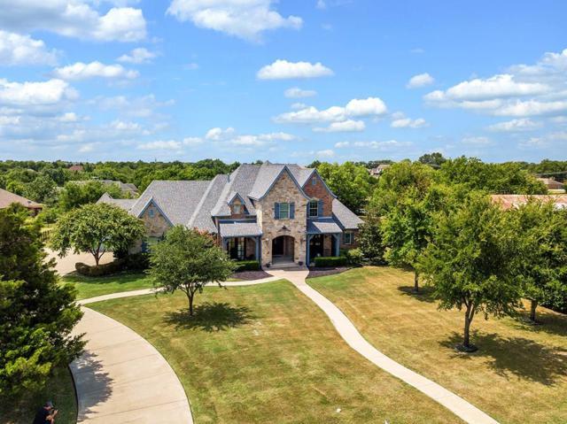 500 Heathland Crossing, Heath, TX 75032 (MLS #13881423) :: Team Hodnett