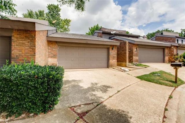 808 Courtenay Place, Garland, TX 75040 (MLS #13881448) :: Pinnacle Realty Team