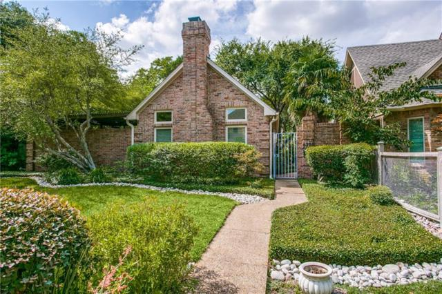 6206 Palo Pinto Avenue, Dallas, TX 75214 (MLS #13881459) :: RE/MAX Landmark