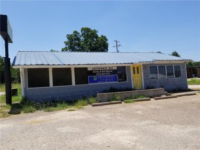 306 N Bosque Street, Whitney, TX 76692 (MLS #13881501) :: Magnolia Realty