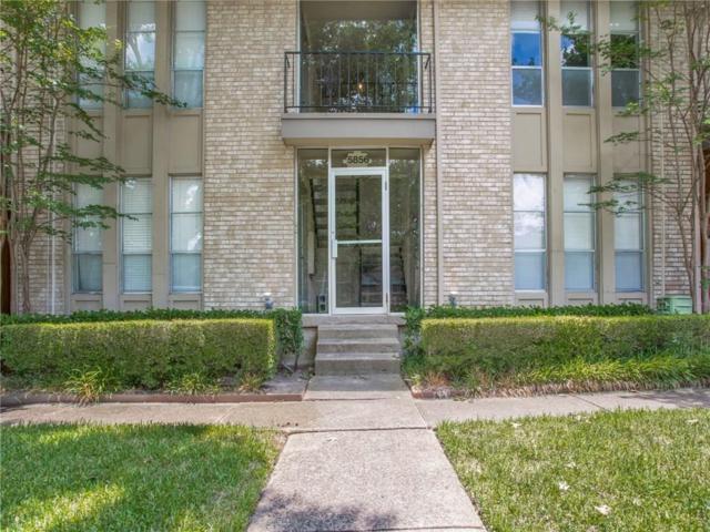5856 Sandhurst Lane D, Dallas, TX 75206 (MLS #13881560) :: Magnolia Realty