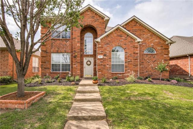 5921 White Pine Drive, Mckinney, TX 75070 (MLS #13881566) :: The Real Estate Station