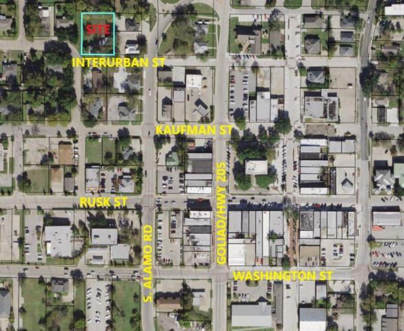202 E Interurban Street E, Rockwall, TX 75087 (MLS #13881576) :: The Rhodes Team