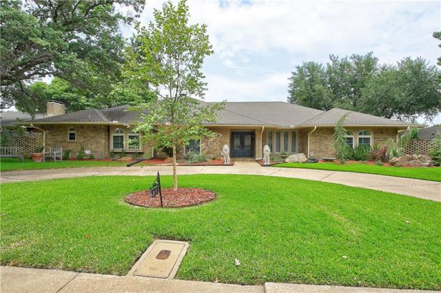 6831 Winterwood Lane, Dallas, TX 75248 (MLS #13881582) :: Team Hodnett