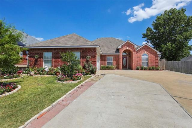 232 Maple Court, Rockwall, TX 75032 (MLS #13881619) :: Magnolia Realty
