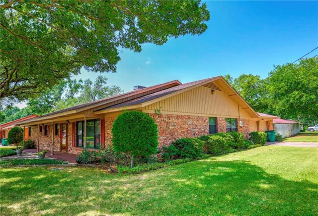 419 Rosedale Drive, Gainesville, TX 76240 (MLS #13881638) :: North Texas Team | RE/MAX Advantage