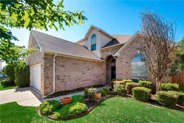 4109 Ellenboro Lane, Fort Worth, TX 76244 (MLS #13881667) :: Team Hodnett