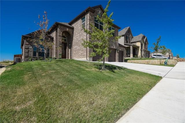 5109 Bow Lake Trail, Fort Worth, TX 76179 (MLS #13881772) :: Team Hodnett