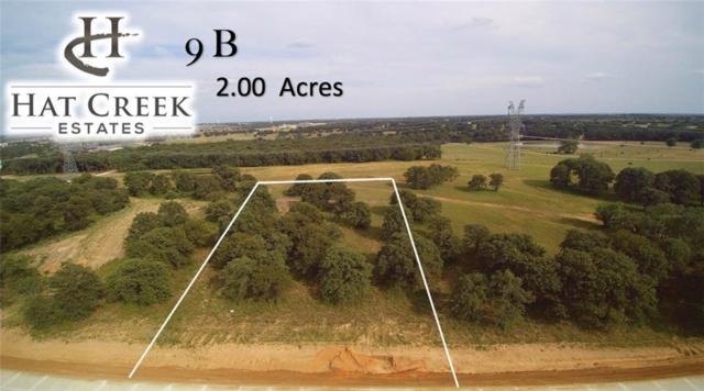 1016 Hat Creek Road, Bartonville, TX 76226 (MLS #13881782) :: The Real Estate Station