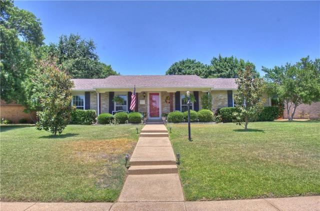 3729 Crown Shore Drive, Dallas, TX 75244 (MLS #13881787) :: Team Hodnett