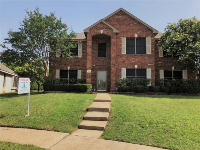 1148 Shadywood Drive, Cedar Hill, TX 75104 (MLS #13881802) :: Magnolia Realty