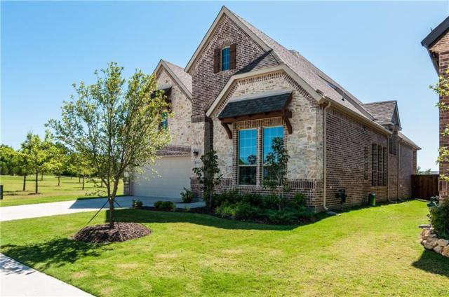 6363 Cedar Sage Trail, Flower Mound, TX 76226 (MLS #13881809) :: RE/MAX Pinnacle Group REALTORS