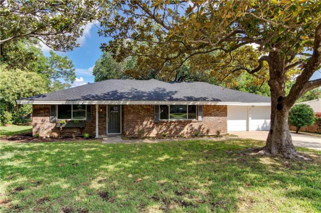 5816 Wessex Avenue, Fort Worth, TX 76133 (MLS #13881827) :: Magnolia Realty