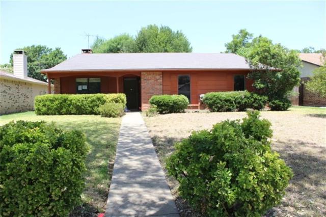 1217 Blanco Lane, Garland, TX 75040 (MLS #13881835) :: Magnolia Realty
