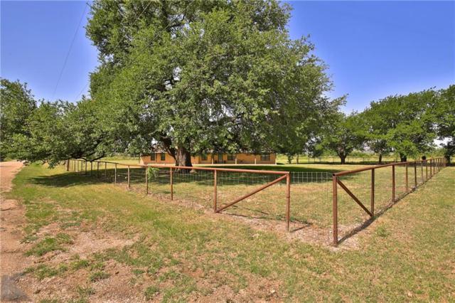 1602 County Road 142, Ovalo, TX 79541 (MLS #13881863) :: The Tonya Harbin Team