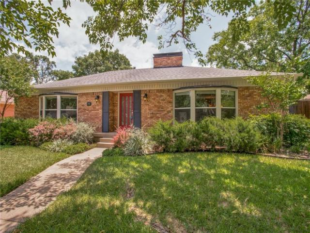 646 Bizerte Avenue, Dallas, TX 75224 (MLS #13881890) :: Team Hodnett