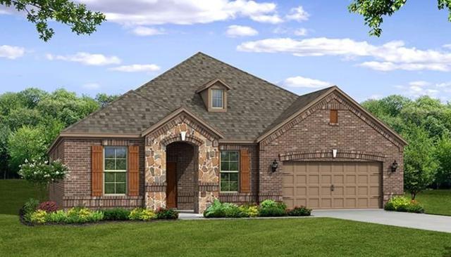 1717 Drover Creek Road, Aubrey, TX 76227 (MLS #13881893) :: Team Hodnett