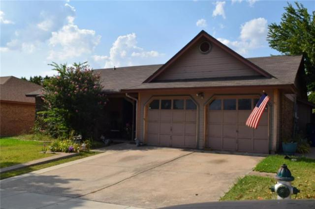 6405 Westridge Drive, Watauga, TX 76148 (MLS #13881903) :: Magnolia Realty
