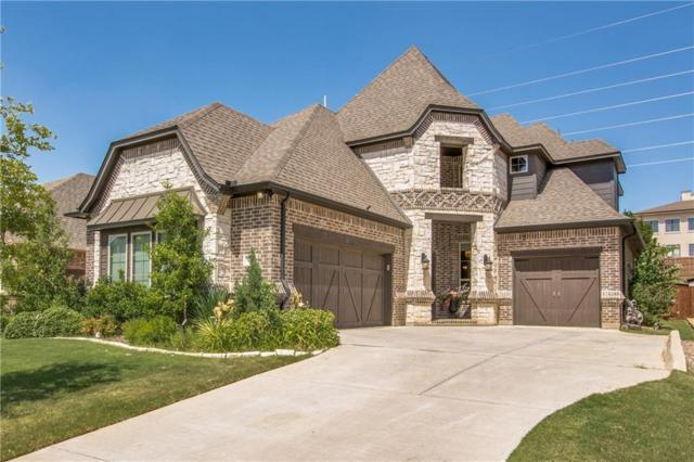 4457 Vineyard Creek Drive, Grapevine, TX 76051 (MLS #13881976) :: Robbins Real Estate Group