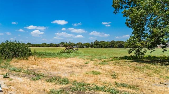 8113 Joella Ln, Grandview, TX 76050 (MLS #13882016) :: Frankie Arthur Real Estate