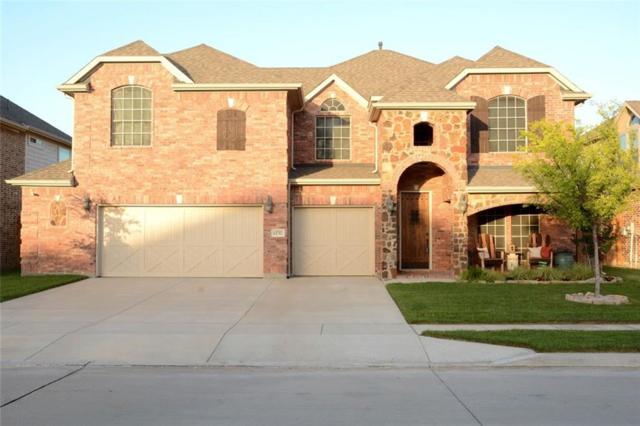 12712 Steadman Farms Drive, Fort Worth, TX 76244 (MLS #13882037) :: Team Hodnett
