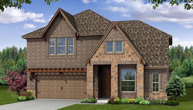 6312 Dynamite Drive, Mckinney, TX 75070 (MLS #13882054) :: RE/MAX Landmark