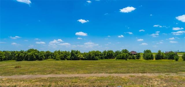 8153 Joella Ln, Grandview, TX 76050 (MLS #13882079) :: Frankie Arthur Real Estate