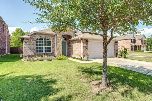3913 Ringdove Way, Fort Worth, TX 76262 (MLS #13882080) :: Magnolia Realty