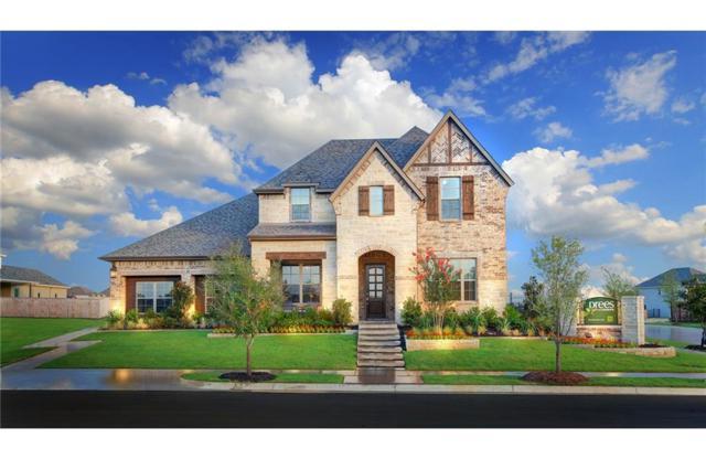 2709 Twin Eagles Drive, Celina, TX 75009 (MLS #13882133) :: NewHomePrograms.com LLC