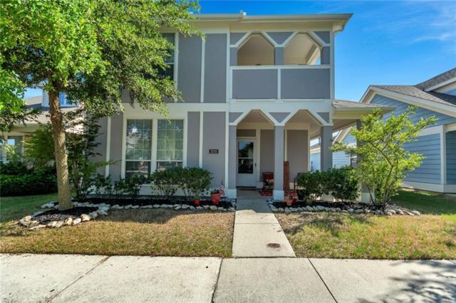 3205 Mint Springs Street, Fort Worth, TX 76179 (MLS #13882138) :: Team Hodnett
